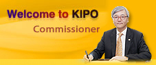 welcome to KIPO commissioner